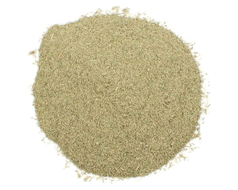 Lemongrass Powder, 25 Pound Box