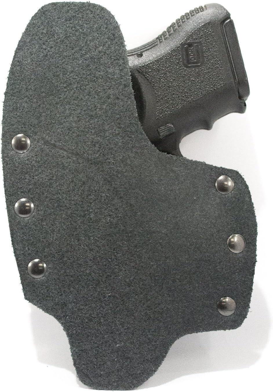 CZ STEALTH BLACK USA Colt NT Hybrid IWB Holster Diamondback FN Handguns
