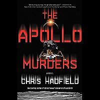 The Apollo Murders (English Edition)