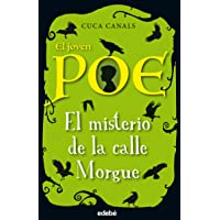 El misterio de la calle Morgue, n.º 1 (El Joven Poe)