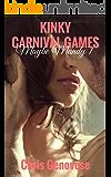 Kinky Carnival Games (A Romance Novella): Maybe Mandy 1