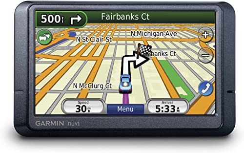Garmin n vi 265W 265WT 4.3-Inch Widescreen Bluetooth Portable GPS Navigator with Traffic Discontinued by Manufacturer