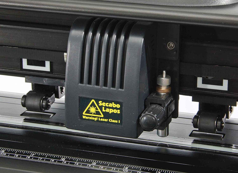 Secabo C30IV - Plóter de Corte: Amazon.es: Electrónica
