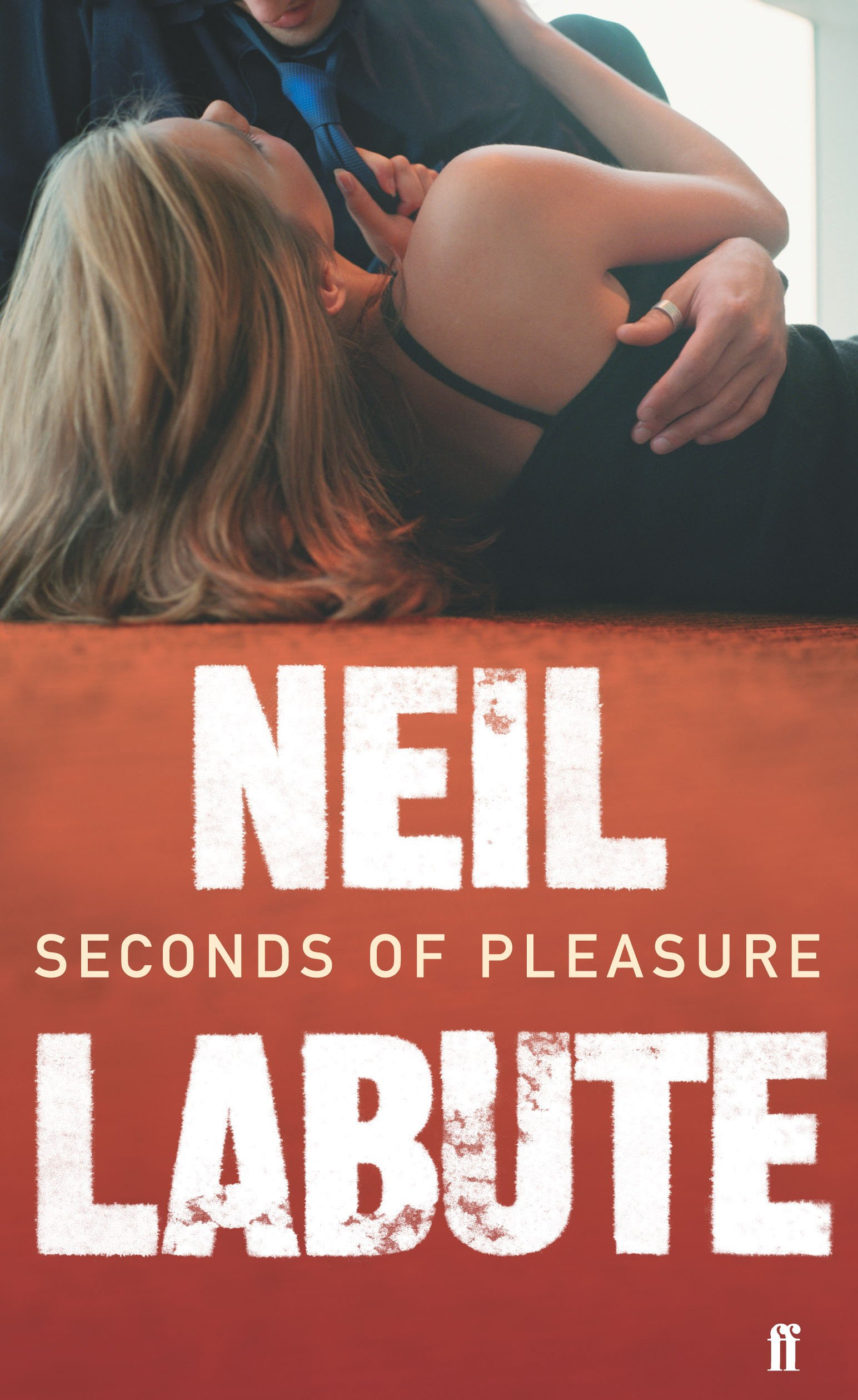 Download Seconds of Pleasure pdf epub