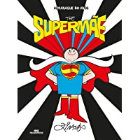 Almanaque 50 anos – The Supermãe