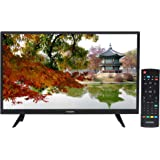 Hyundai 80cm (32 inches) HD Ready LED TV HY3285HHZ17-N (Black) (2018 Model)