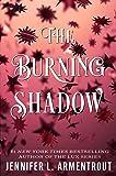 The Burning Shadow (Origin Series, 2)