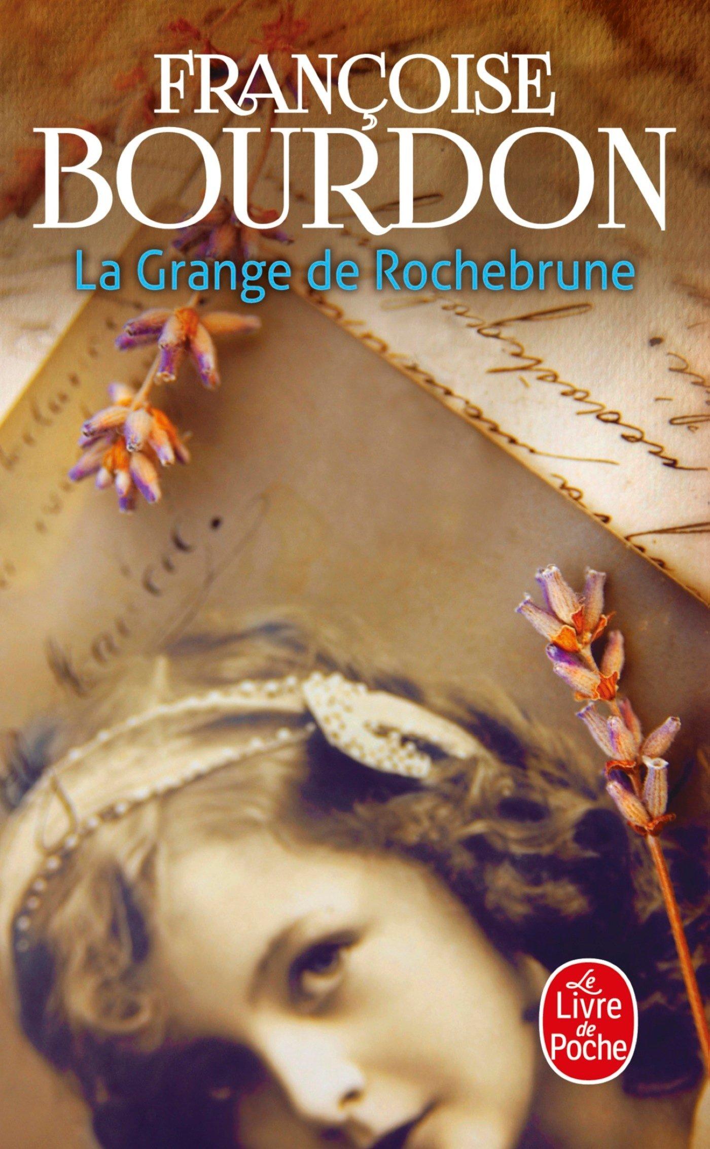 La Grange De Rochebrune (French Edition) pdf epub