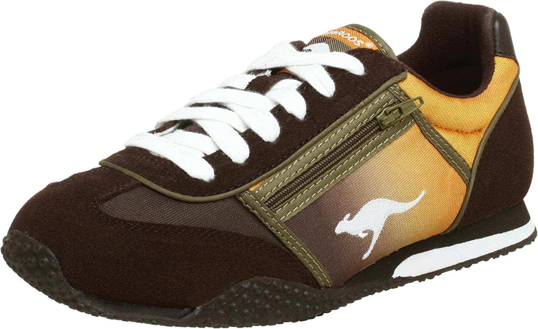 KangaROOS Women's Ruby Fade Sneakers