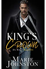 King's Crown (Oil Kings Book 1) Kindle Edition