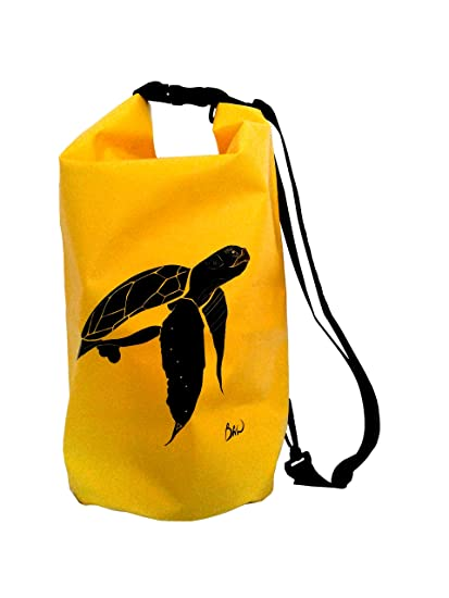 Amazon.com: BWW – Impermeable Turtle Dry Bag – 15 Litros ...