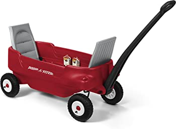 Radio Flyer All-Terrain Pathfinder Wagon All-Terrain Pathfinder