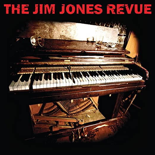 Jim Jones Revue: The Jim Jones Revue: Amazon.es: Música