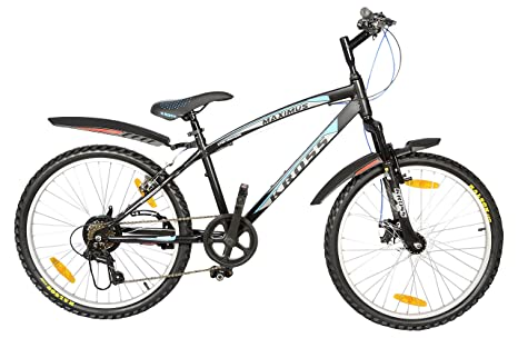 d8708bdca0ffe Buy Kross Maximus Bike Online at Low Prices in India - Amazon.in