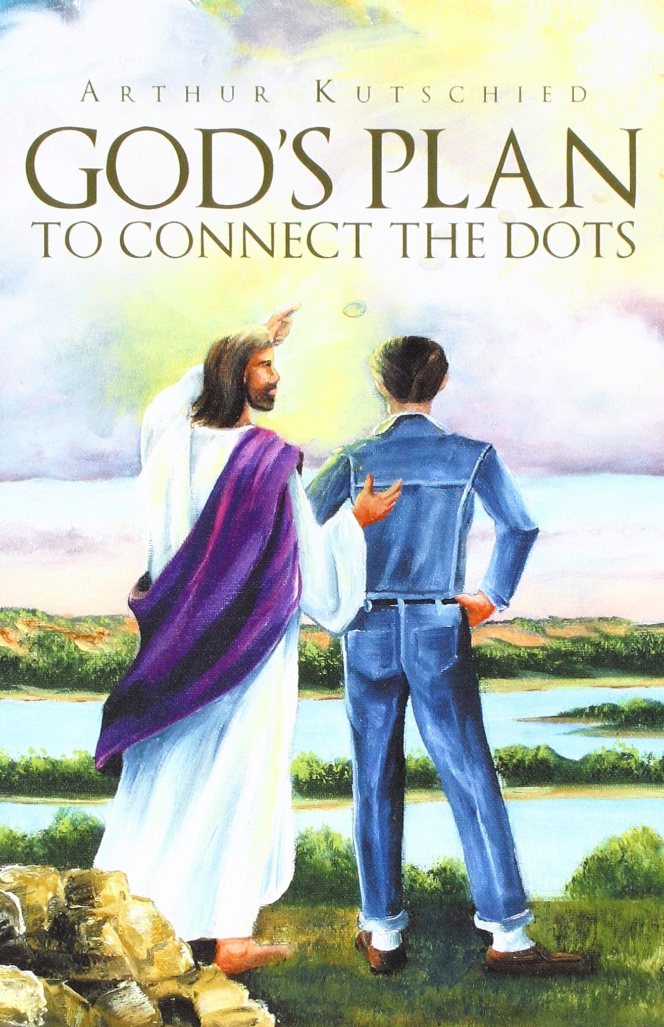 Download God's Plan to Connect the Dots ebook