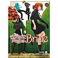 The ancient magus bride: 11