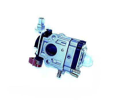 Carburador para desbrozadora Oleo Mac y Efco 453, 753/755 ...