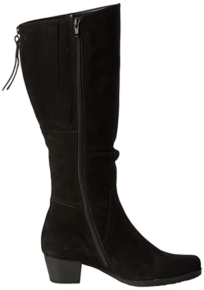 36 637 Basic Gabor Comfort Women's High Boots QCoexBWrEd