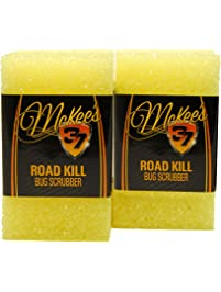 McKee's 37 MK37-950 Road Kill Bug Scrubber, 2-Pack