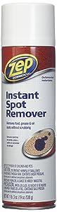 Zep Carpet Cleaner Commercial Instant Spot Remover, 19 Oz (2 Pack)