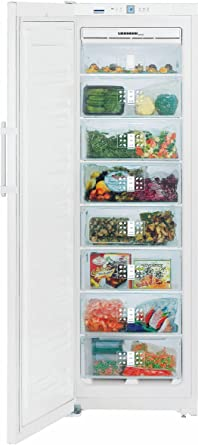 Liebherr SGN 3010 Premium NoFrost - Congelador Vertical Sgn3010 No ...