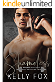Shameless (Wrecked Book 3)