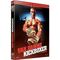Kickboxer - Édition Collector 30ème anniversaire [DVD + Blu-Ray + Livret + Poster]