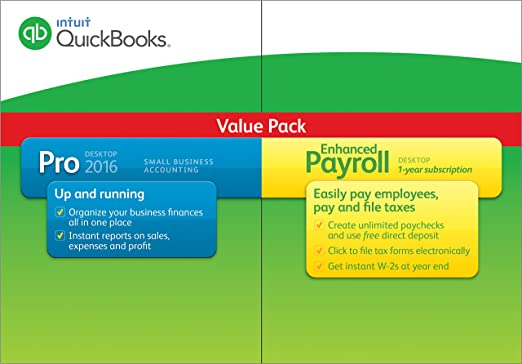 quickbooks pro 2012 software