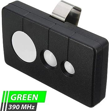 Amazon Com Craftsman Garage Door Opener Visor Remote Control For 139 53859 139 53879 Home Improvement