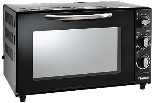 Bestron AGL35 - Horno de aire caliente con asador: Amazon.es: Hogar