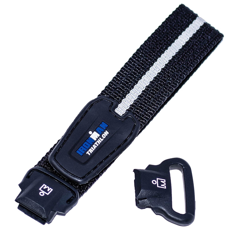 665b96e779e2 Straps Timex 16mm Ironman Triathlon Correa de Reloj de 30 Vueltas para  t5h421