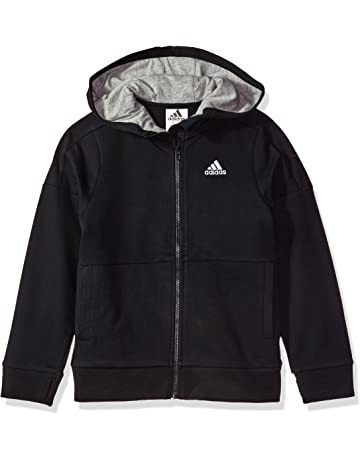 2f207316be6d15 adidas Boys  Athletics Jacket