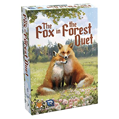 Fox In The Forest Duet: Toys & Games