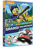 Paw Patrol: Eroi Coraggiosi, Grandi Salvataggi (DVD)