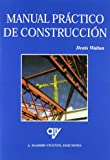 Manual practico de construccion