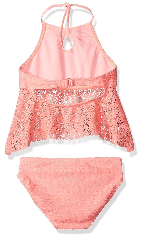 Gossip Girl Big Girls B07DFV4BCM Gypsy Breeze Crochet Rosado Gypsy ...