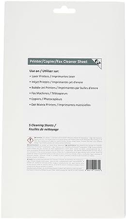 Amazon.com: Waffletechnology K2-PCFF5 EZ Printer/Copier/Fax ...