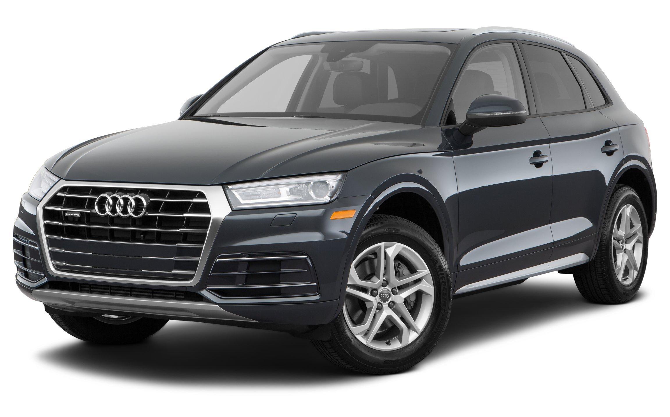 Amazon 2018 Audi Q5 Reviews and Specs Vehicles