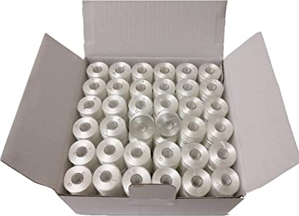 STANDARD Sewing Machine METAL BOBBINS x5 Compatible with Singer sewing machines