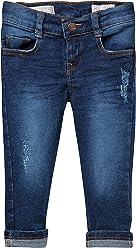 OFFCORSS Toddler Girl Denim Jeans for Firls Stylish Pantalones para Niñas