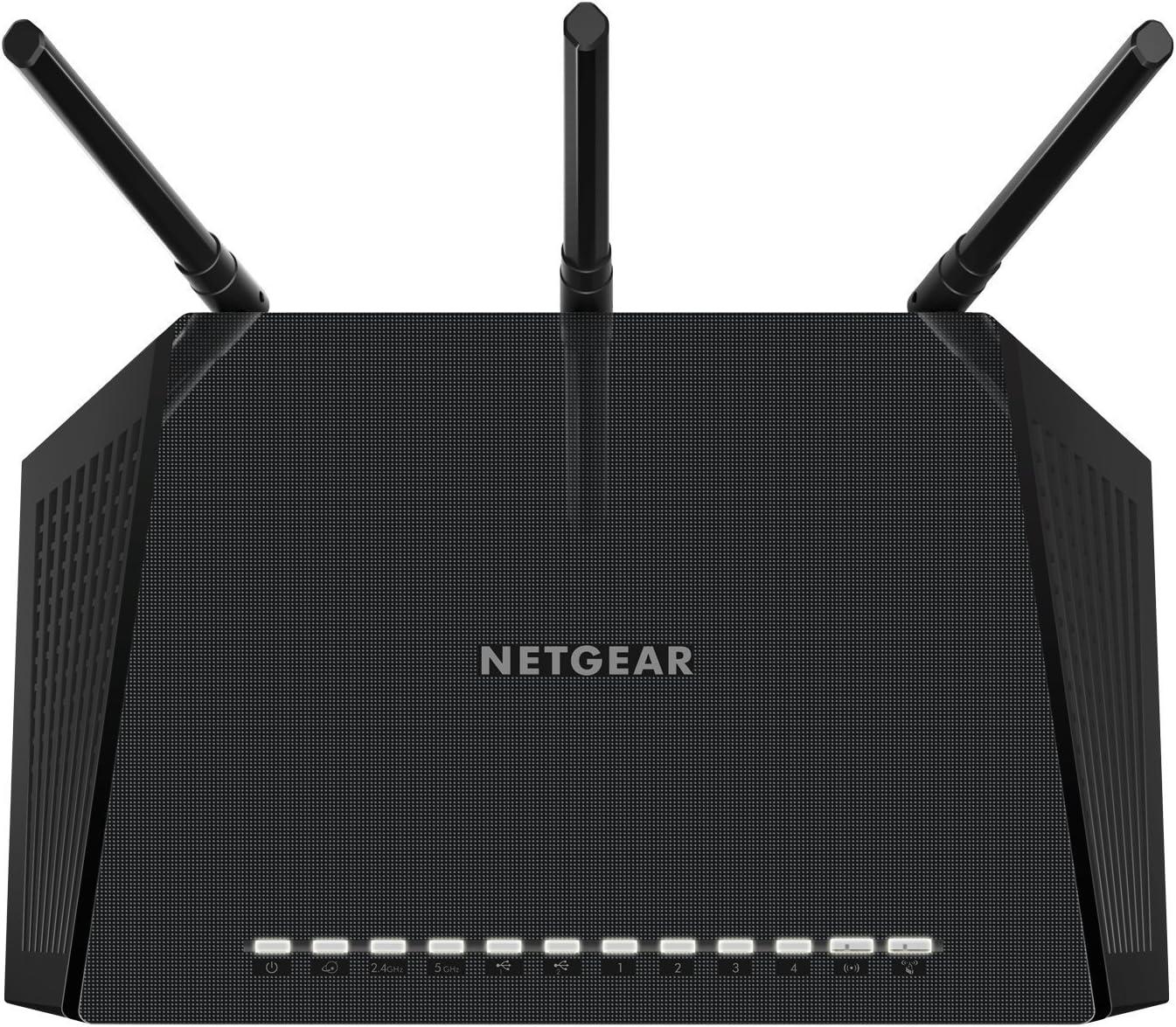 Netgear R6400 vs R7000