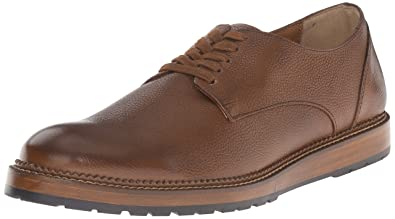 Dr. Scholl's Men's Bridges Oxford, Spiced Leather, ...