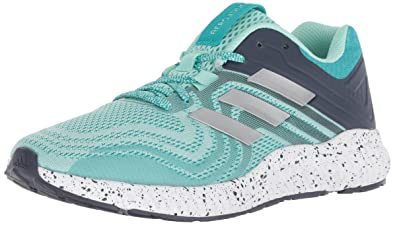 the latest 848ce dd208 adidas Womens Aerobounce ST 2 Running Shoe, hi-res AquaSilver Metallic