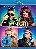 Take Me Home Tonight [Blu-ray]