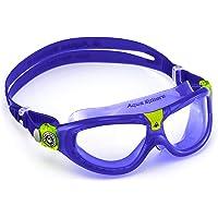Agua Sphere Seal Kid 2 Lente Transparente Gafas de natación