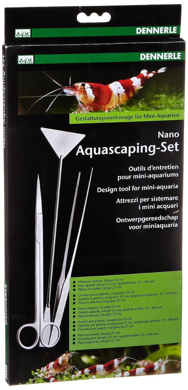 Dennerle Nano Aquascaping Set