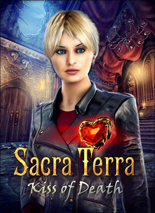 (Sacra Terra: Kiss of Death [Download])