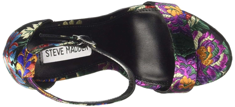 Steve Steve Steve Madden Carrson, Scarpe col Tacco Punta Aperta Donna   Exquisite (medio) lavorazione  994373