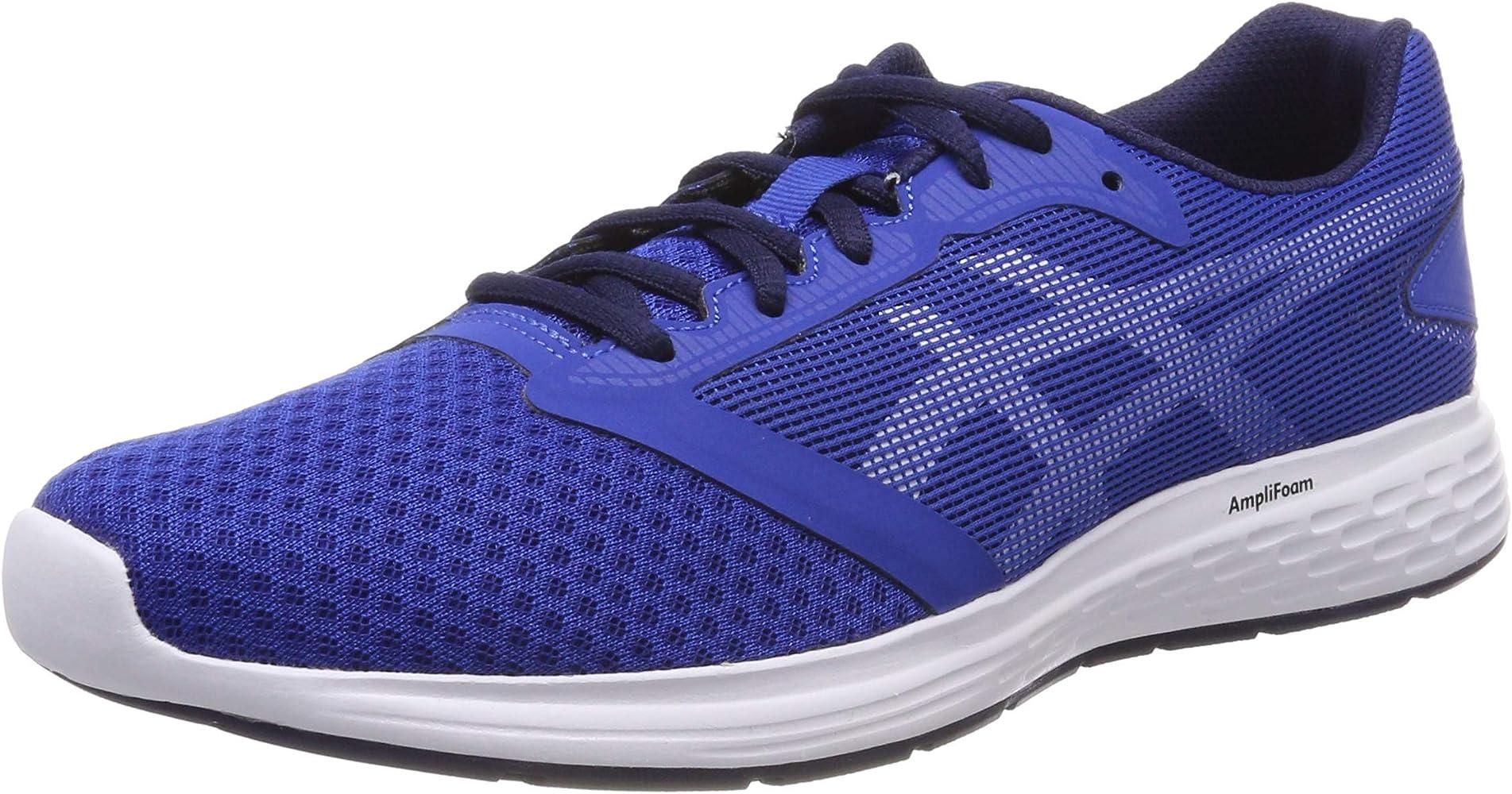 Asics Patriot 10, Zapatillas de Running para Hombre, Azul ...
