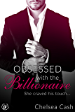Obsessed with the Billionaire: She craved his touch... (Seduced in Sin City Book 2)